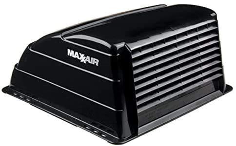 Maxx Air 00-933069 Original Vent Cover - Black (12)