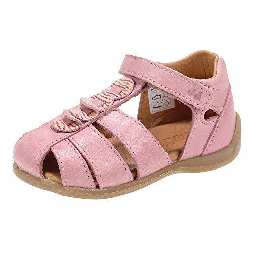 Froddo Baby Girl Laufanfänger Sandale Pink 25