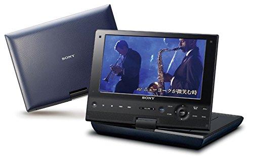 SONY『ポータブルブルーレイプレーヤー/DVDプレーヤー(BDP-SX910)』