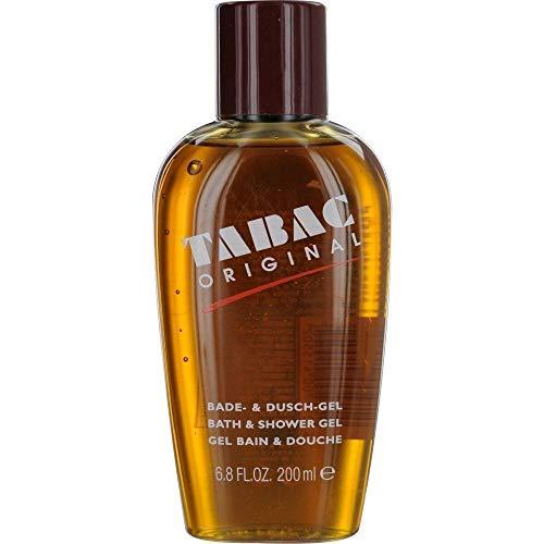 Tabac Original bath und Showergel homme / man, 200 ml 1er Pack(1 x 200 milliliters)