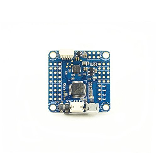 Quickbuying Betaflight F3 AIO V1.1 Flight Controller With Integrated OSD Barometer Support SD Card For RC Toys Models