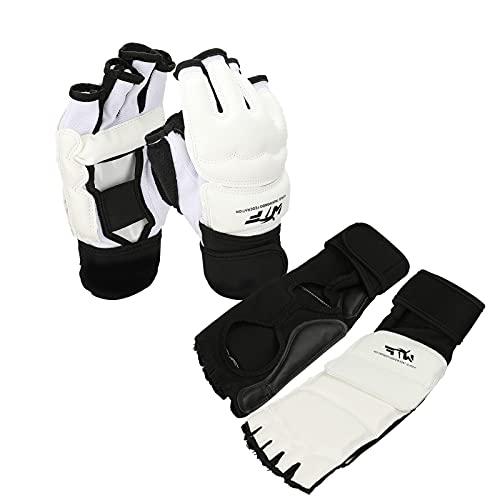Yideng Taekwondo-Handschuhe,...