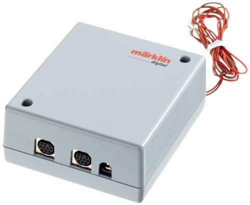 Märklin 60113 - Digital-Anschlussbox