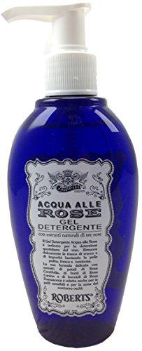 Acqua alle Rose Gel Detergente 200ml - 6 confezioni