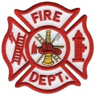 Best fire dept emblem Reviews