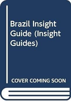 Paperback Brazil Insight Guide (Insight Guides) Book