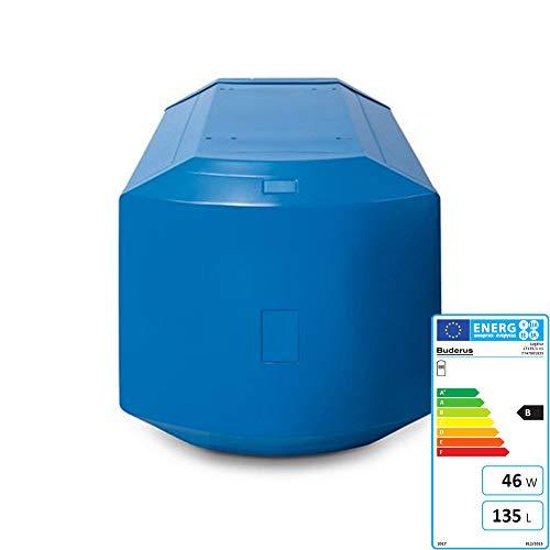 Buderus Logalux LT135/1 V1 Trinkwasserspeicher Warmwasserspeicher liegend