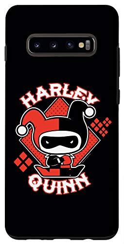 41ud+-FNLaL Harley Quinn Phone Case Galaxy s10 plus