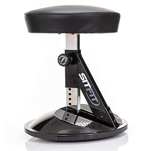 Sit 360 Adjustable Wobble Stool