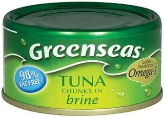Green Seas Tuna Brine 180g