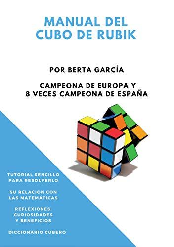 Manual de Cubo de Rubik