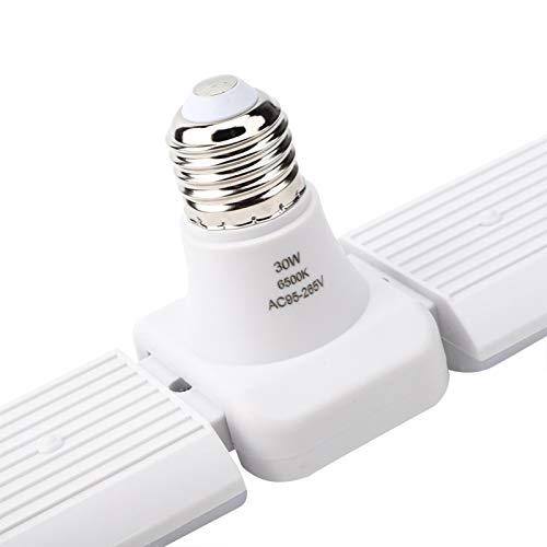 Uxsiya Accesorios de iluminación de Alta Temperatura con luz LED para Servicios públicos
