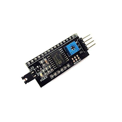Adaptador Modulo IIC I2C Display LCD 1602 2004