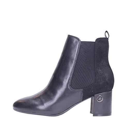 FL8ACULEA10 Black Guess GUESS FOOTWEAR MAIN Stivaletti Donna