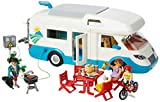 Playmobil - Famille et Camping-Car - 70088