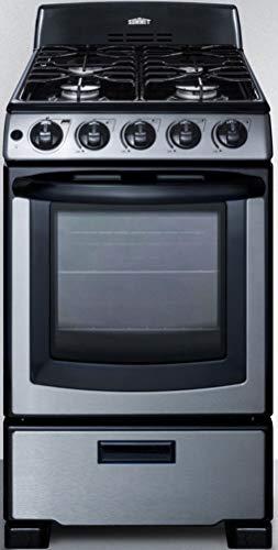 Summit Appliance PRO201SS 20