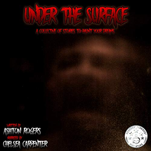 Under the Surface audiobook cover art