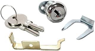 HON F24 & F28 Lock Kit (Keyed Alike)