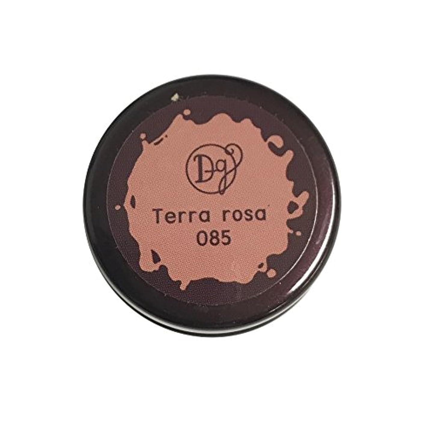 畝間独立極小DECORA GIRL カラージェル #085 テラローザ
