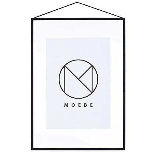 MOEBE/フレーム A2(Aluminium(Black)