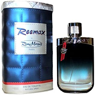 reemax edt for men by remy marquis