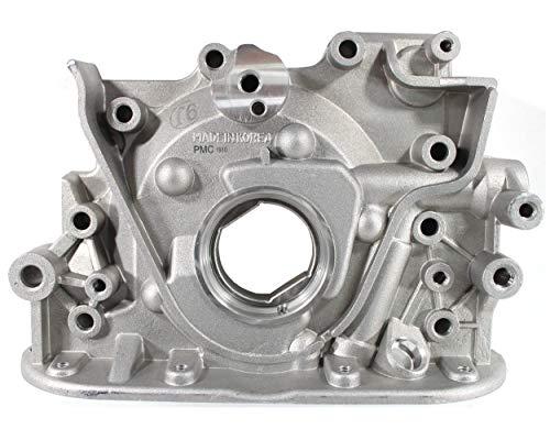 Price comparison product image Oil Pump Fits Chevrolet Spark Daewoo Matiz Tico Damas Labo Super 96325246 25189698