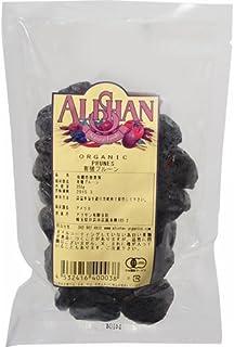 アリサン プルーン・種無し 250g