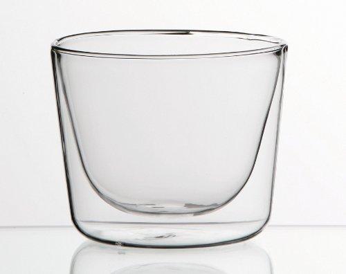 Latte Macchiato Glas doppelwandig 0,3L - 2 Stück im Set