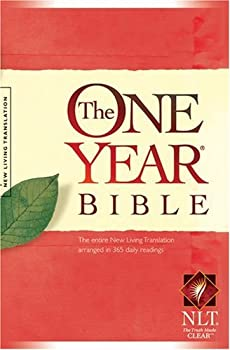 Paperback The One Year Book