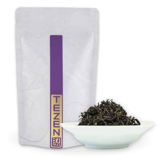 Gaba Schwarztee (Gaba 350 mg) Schwarztee aus Anxi, China | Hochwertiger chinesischer schwarzer Tee | Premium China Tee von traditionellen Teegärten (100g)