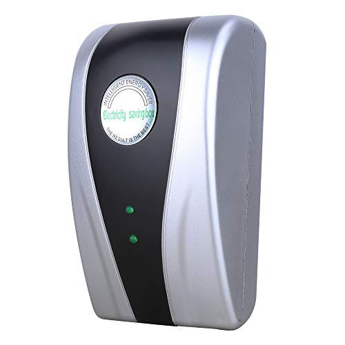 By ATAR 25 KW Power Electricity Energy Saver Saving Box US Plug