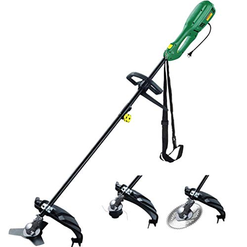 Great Features Of 3 in 1 Garden Trimmer, Small Household Electric Hedge Trimmer, Simple Operation, 1...