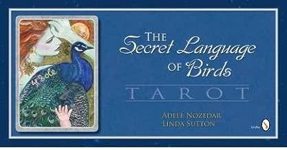 [ The Secret Language of Birds Tarot [ THE SECRET LANGUAGE OF BIRDS TAROT ] By Nozedar, Adele ( Author )Aug-01-2011 Paperback