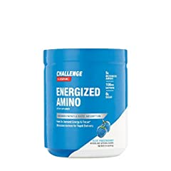 Advanced Energy & Rapid Absorption Fuels On-Demand Energy & Focus Micronized Aminos for Rapid Delivery 5g Micronized Aminos, 100mg Caffeine, 0g Sugar