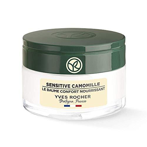 Yves Rocher Balsamo nutriente viso SENSITIVE CAMOMILLE (pelli sensibili)