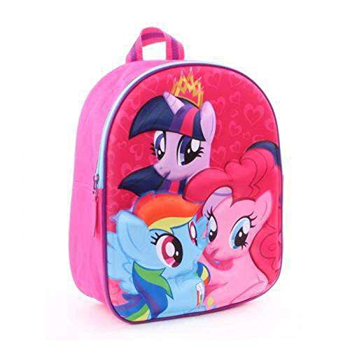 My Little Pony Modern Rosa (Pink)