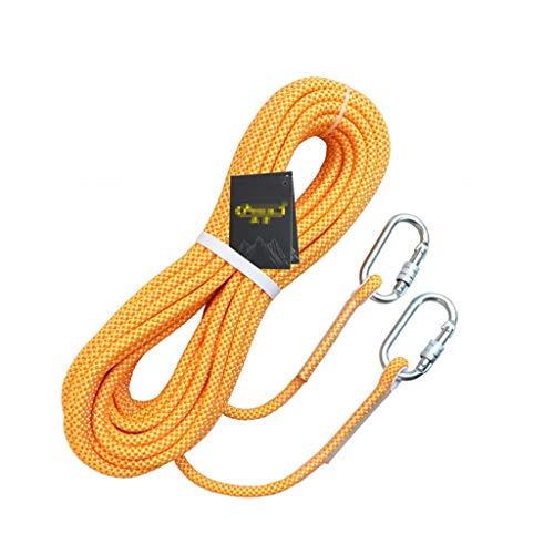 Cuerdas específicas Cuerda de escalada Cuerda de seguridad para exteriores Cuerda de...