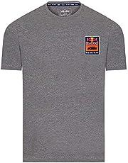 Red Bull KTM Backprint Camiseta, Hombres - Original Merchandise