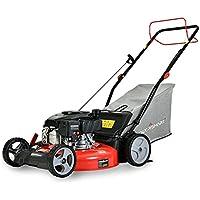 PowerSmart Gas Powered Self-Propelled 21' Lawn Mower