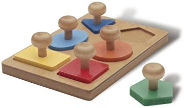product image for tag ES9 Giant Knob Shape Puzzle
