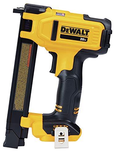 DEWALT 20V MAX Cable Stapler, Tool Only (DCN701B)