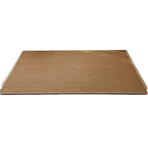 alfombra salon bambu fabricante KALRTO