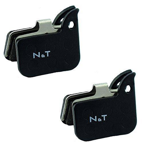 2 X Noah and Theo nt-bp016/SM Semi Métal PLAQUETTES DISQUE DE FREIN compatible avec SRAM Apex 1 HRD Rouge Rival HRD Force HRD série S S700 niveau ULT ULTIMATE niveau tlm