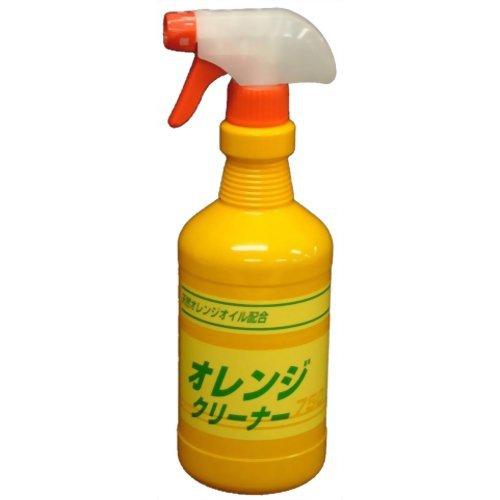 友和(yuwa) オレンジクリーナー 750ml