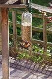 Tapa Botella Comedero para Pájaros Kit