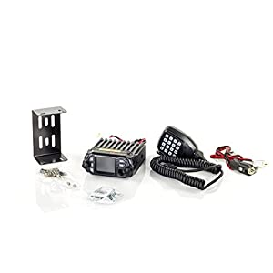 BTECH Mini UV-25X2 25 Watt Dual Band Base, Mobile Radio: VHF, UHF Amateur (Ham)