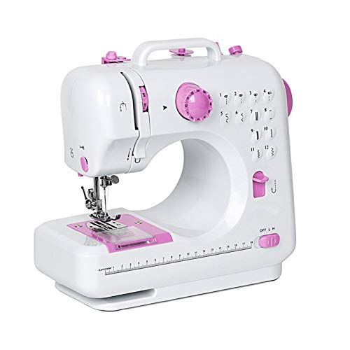 NEX Sewing Machine, Crafting Mending Machine, Children Present...