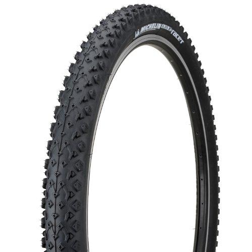 Michelin Wild Race'r Tire - 29in Black, 29x2.10