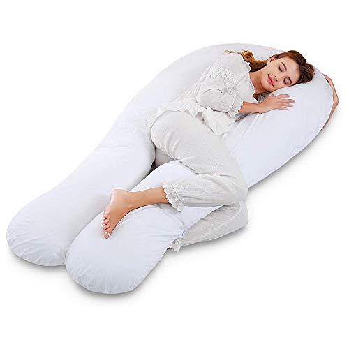 Marine Moon Pregnancy Maternity Pillow,Body Pillow...