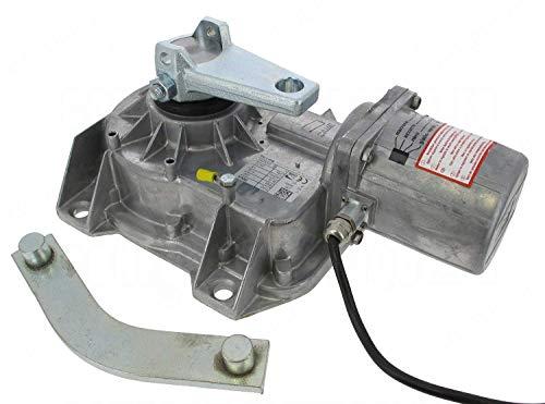 Came FROG A Motore Motoriduttore Interrato 230 vac per cancelli a battente ad uso residenziale fino a 3,5 m per anta 001FROG-A, acciaio